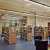 Hendon Library downstairs after refurbishment
