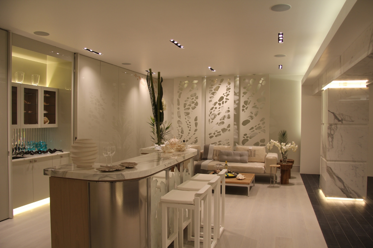 Private residential house chelsea