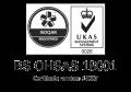 UKAS BS OHSAS 18001