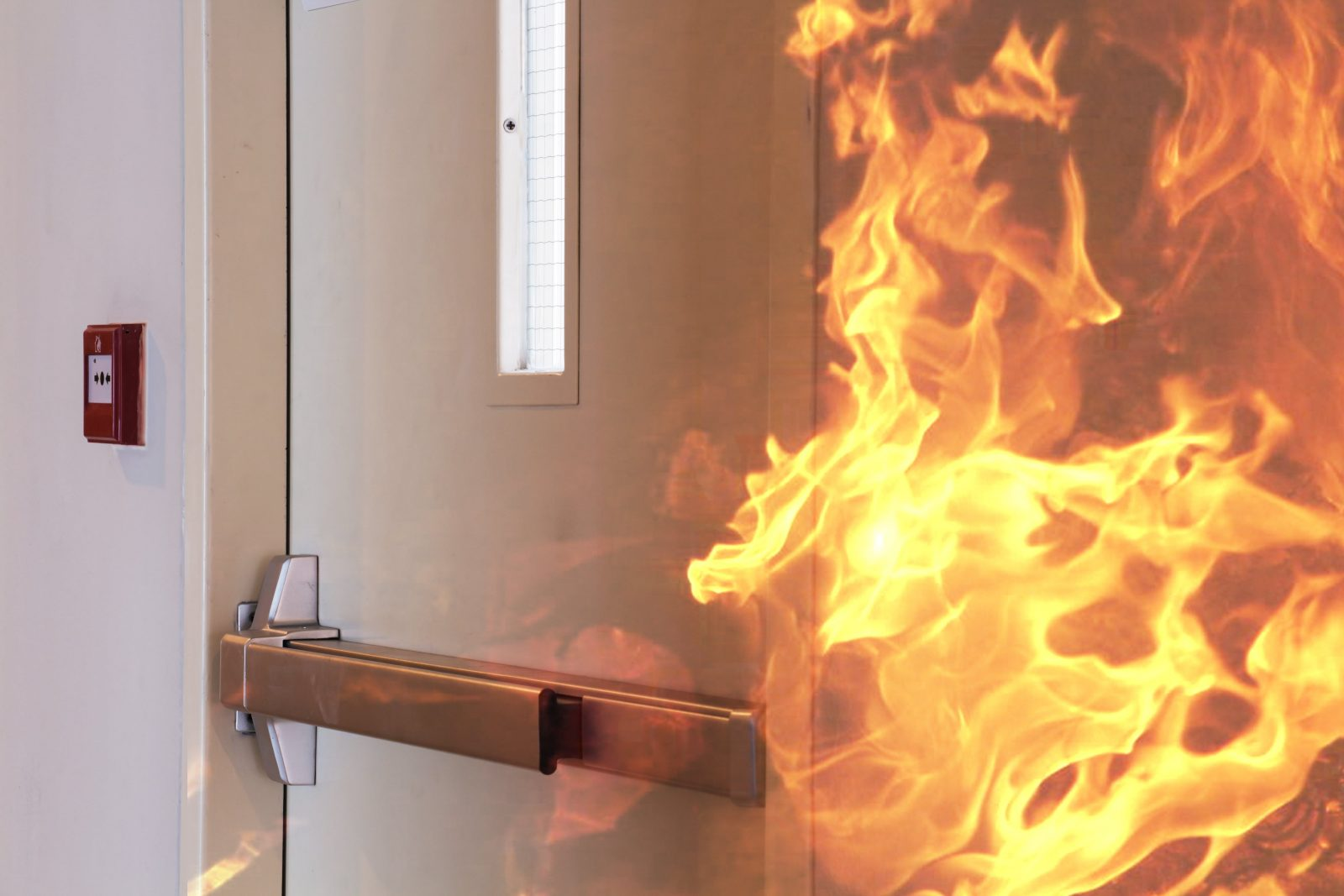 BJF Fire Safety Solutions