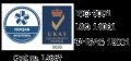 UKAS ISOQAR Logo